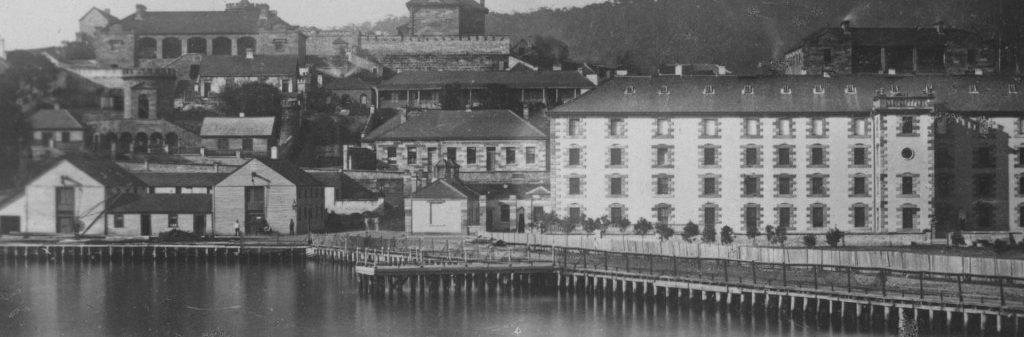 The History - Port Arthur Historic Site
