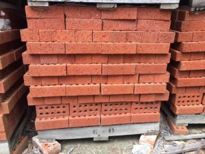 PAHSMA bricks