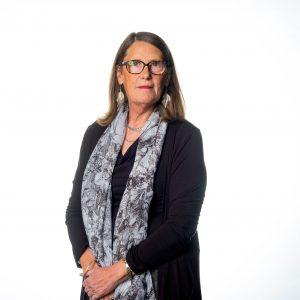Image of PAHSMA's Board member, Roseanne Heyward.