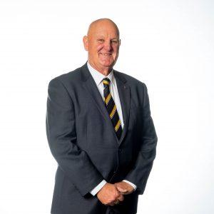 Image of PAHSMA's Board member, Peter McKay.
